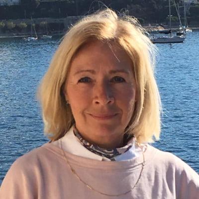 Gun-Marie Lidström