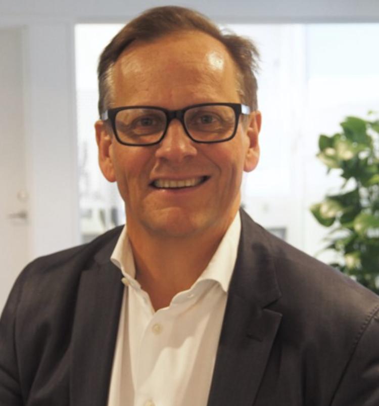 Lars Ingman
